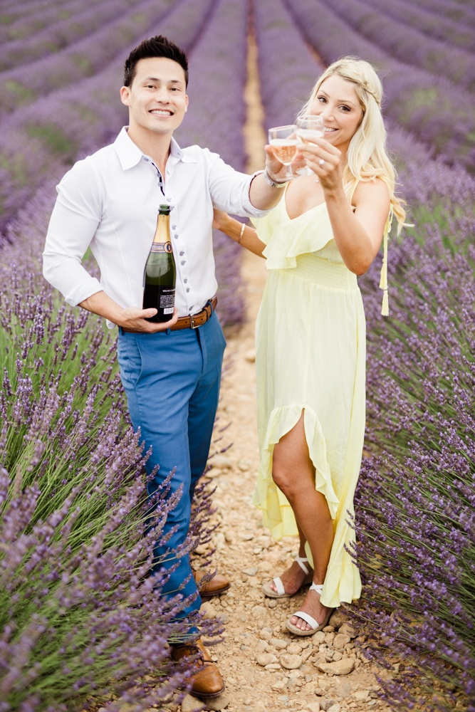 love session lavander field provence-61