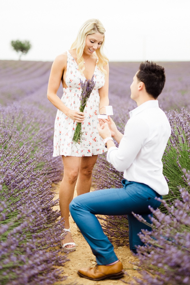 love session lavander field provence-7