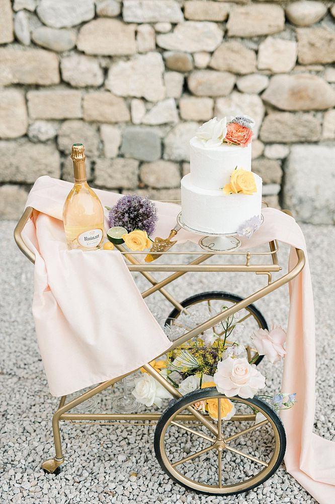 photographe mariage luxe provence